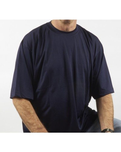 Pudala 100% Micro Dry Wick Tee Shirt