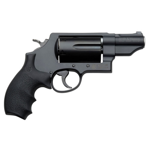 Smith & Wesson Governor .410/45 Revolver - 162410