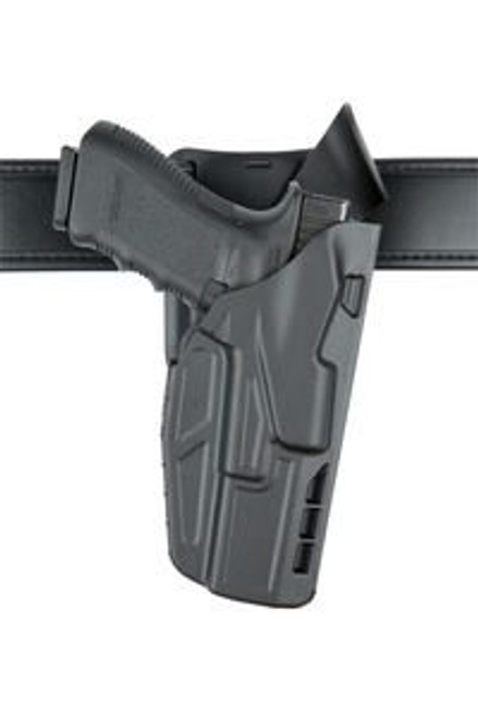 Safariland Model 7395 7TS ALS Low Ride Duty Holster w/ Light
