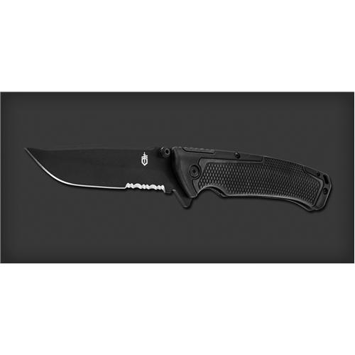 Gerber Decree Folding Knife - GB-31-002718