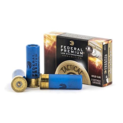 Federal 12GA 1OZ - LEB127RS