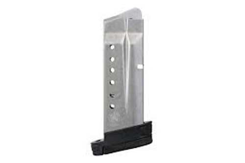 Smith & Wesson M&P Shield 9MM Magazine w/Finger Rest 8 Rd
