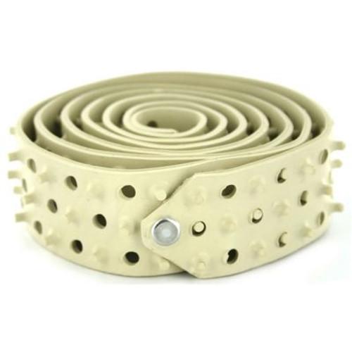 Premier Emblem Hidden Tailor Rubber Shirt Belt