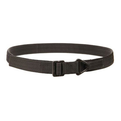 BLACKHAWK! CQB/RIGGER'S BELT - BLACK - UP TO 41""