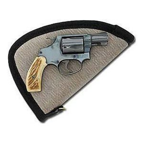 ACE Case Pocket Autos Pistol Case - Fabric