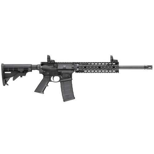 Smith & Wesson M&P-15T 5.56mm Tactical/Free Float Semi-Auto Rifle - 311041