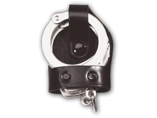 Bikini Handcuff Case w/ Belt Slide