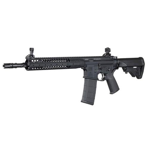 LWRC IC SPR Rifle 5.56mm 16in 30rd Black - ICR5B16SPR
