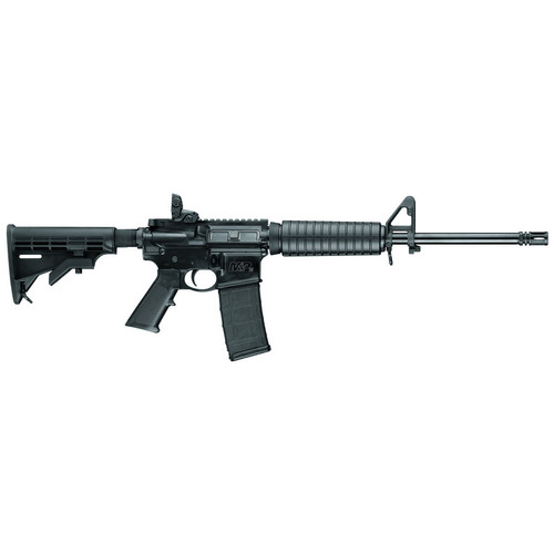 Smith & Wesson M&P15 Sport II New 5.56mm Rifle with Dust Cover and Forward Assist - 10202