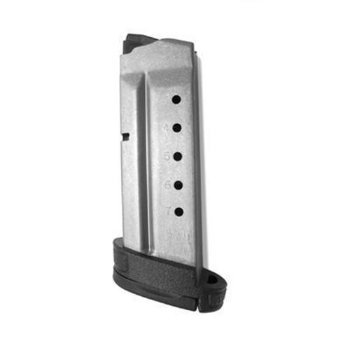 Smith & Wesson M&P Shield .40 Magazine w/Finger Rest 7 Rd