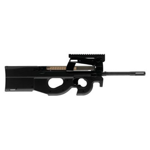 FN America PS90 Black 50 Rnd Semi-Auto Carb - FNH 3848950463