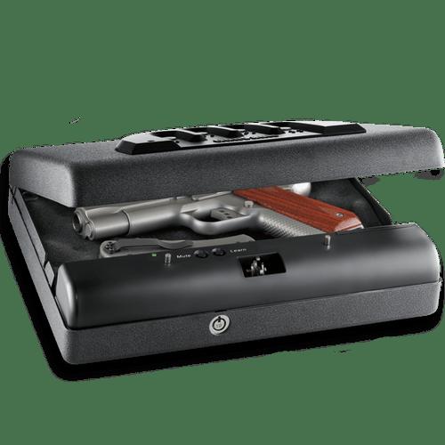 GunVault Microvault MV500