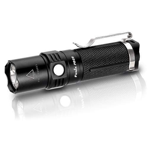 FENIX PD-Series Flashlight - FNX-PD25X