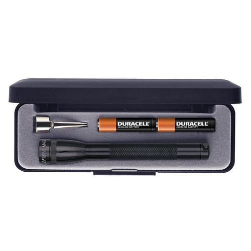 Maglite Mini Mag AAA Presentation Box Flashlight - M3A012