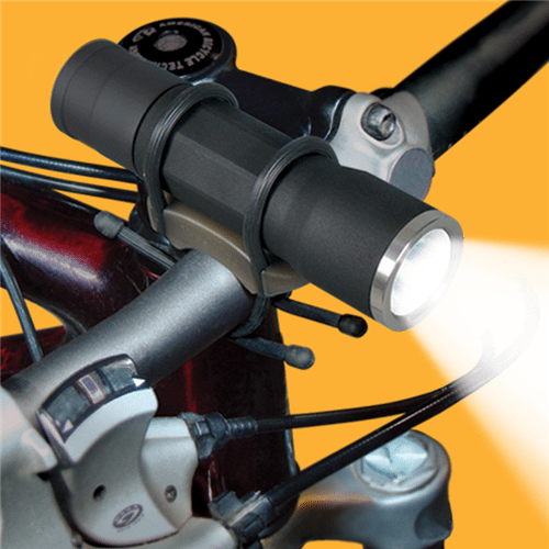 Inova X3A Flashlight - MI-X3ABLR-01-R7