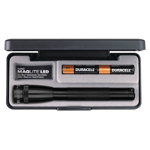 Maglite 2-Cell AA LED Flashlight - SP22017