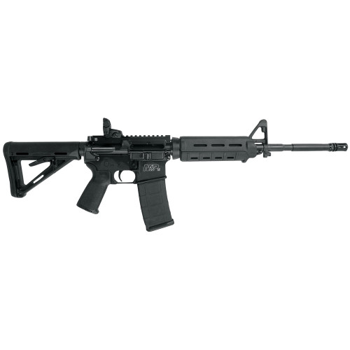 Smith & Wesson M&P-15 5.56mm MOE Mid Magpul Series Semi-Auto Rifle - 311053