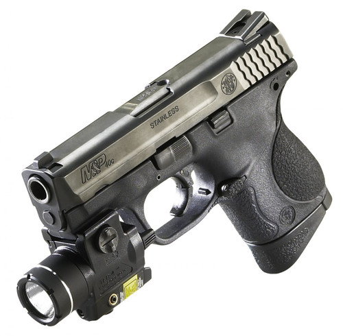 Streamlight TLR-4 Weapon Light/Laser Combo - Compact Lights