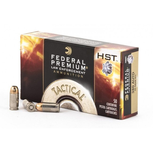 Federal .380 Hollow Point - P380HST1