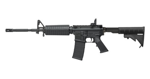 Colt LE6920 M4 Carbine 5.56x45 NATO Rifle