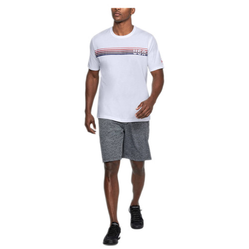 Under Armour Freedom Chest Lines T-Shirt - 1305179