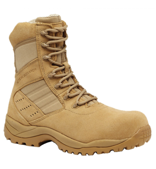 Tactical Research Guardian Hot Weather Boot - TR336CT