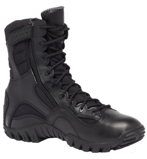 Tactical Research Khyber Hot Weather Lightweight Side-Zip Boot - TR960Z