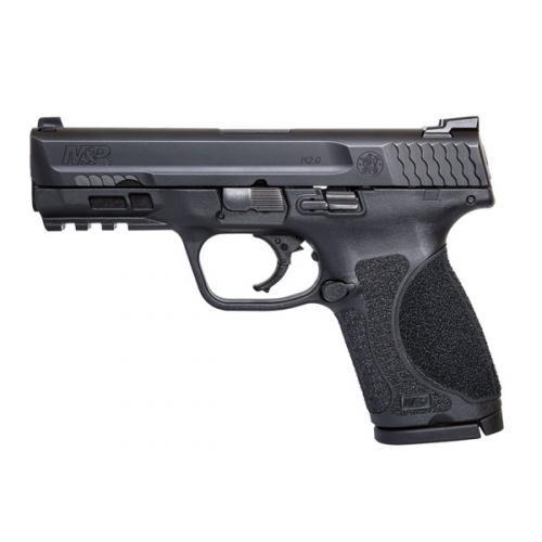 Smith & Wesson M&P9 M2.0 Compact Handgun with Tritium Night Sights - 11675