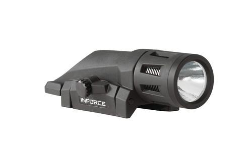Inforce WML Gen2 White Rigle Light with IR - WML2IR