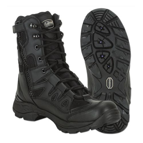 """Voodoo Tactical 9"""" Tactical Size-Zip Boot"""