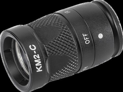 Surefire M600V Series KM2 6V Infrared & White Light Bezel - KM2
