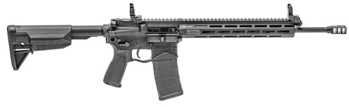 "Springfield Saint Edge 5.56 Rifle with 16"" Barrel"