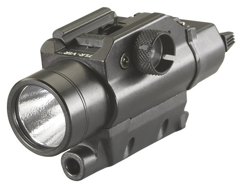 Streamlight TLR-2 IR Tactical Rail Mounted LED Weapon Light with IR Laser