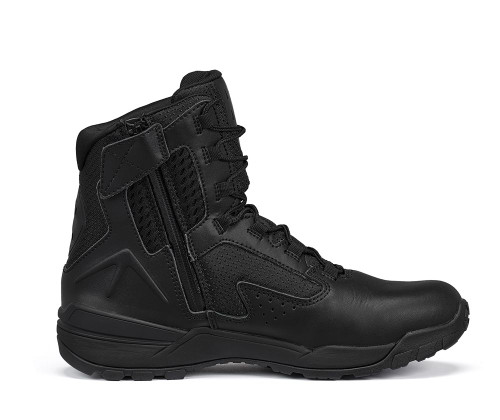 "Tactical Research TR1040-ZWP 7"" Ultralight WP Side-Zip Boot"
