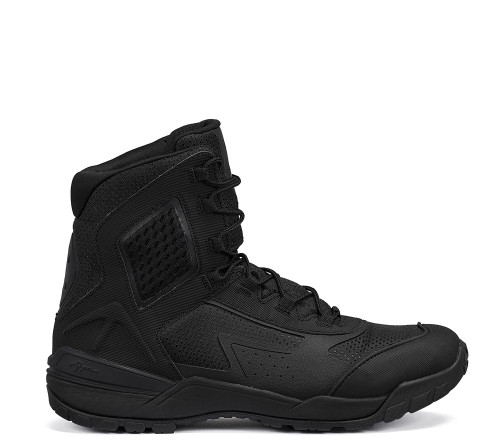 "Tactical Research TR1040-LSZ 7"" Ultralight Tactical Side-Zip Boot"