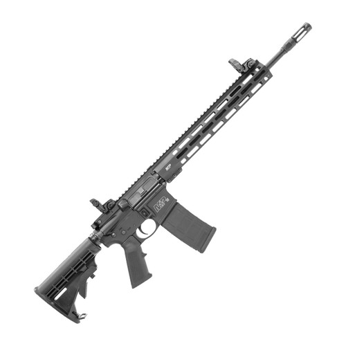 Smith & Wesson 11600 M&P15 Tactical 5.56mm Rifle with M-LOK