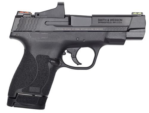 Smith & Wesson 11786 Performance Center Shield M2.0 9mm Luger Handgun