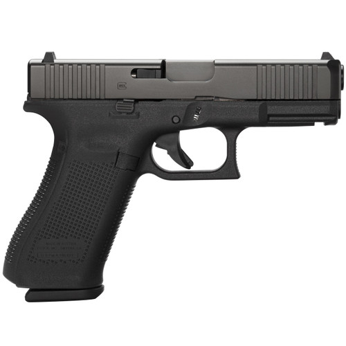 Glock G45 9mmx19 Handgun with AmeriGlo Night Sights - PA455S302AB