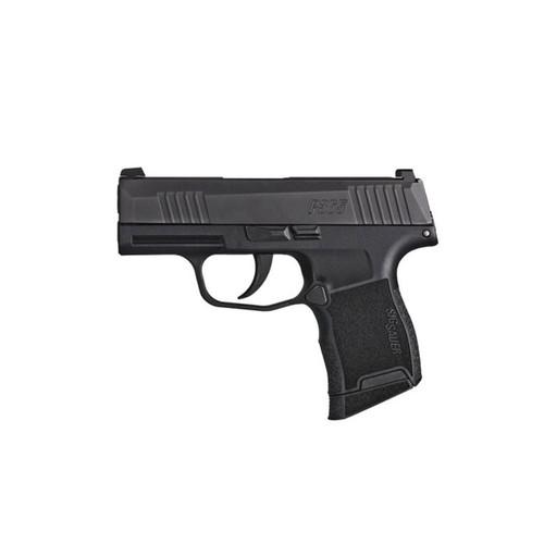 Sig Sauer W365-9-BXR3 Micro-Compact 10-Round Semi-Automatic 9mm Handgun