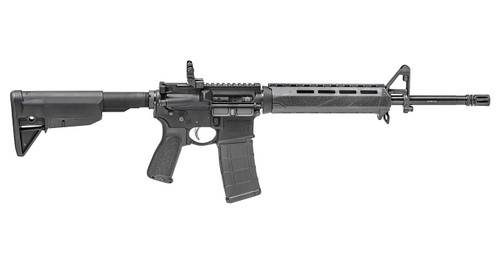 Springfield ST916556BMA Saint 5.56mm Semi-Automatic AR-15 Rifle with M-LOK Rail