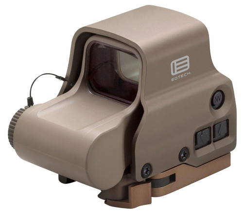 EOTech EXPS3-0TAN Holographic Weapon Sight