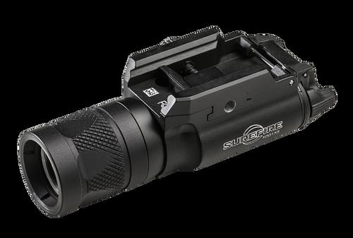 Surefire LED Handgun or Long Gun Weapon Light with White and IR Output - X300V-B