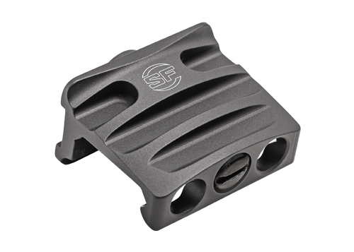 Surefire Off-Set Rail Mount for a Scout Light -- Thumbscrew-Clamp Models Only - RM45