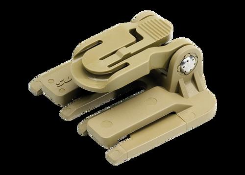 Surefire MOLLE Clip for Helmet Lights - Z71