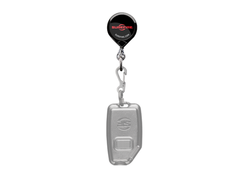 Surefire Lightkeeper Clip with Heavy Duty Retractable Cord - LIGHTKEEPER-A