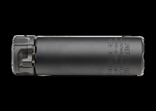 Surefire SOCOM 2 Series Suppressor for AR15 / M4 / M16 rifles - SOCOM556-MINI2