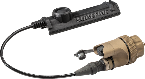Surefire Waterproof Switch Assembly for Scout Light Weapon Lights - DS-SR07