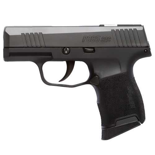 Sig Sauer W365-9-SAS P365 SAS 9MM Handgun