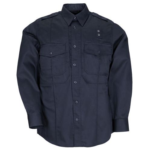 5.11 Patrol Duty Taclite PDU Class B Long Sleeve Shirt
