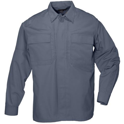 5.11 Tactical TDU Poly/Cotton Ripstop Long Sleeve Shirt